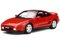 Дворники Toyota MR2