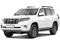 Дворники Toyota Prado [Land Cruiser Prado]