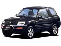 Дворники Toyota RAV4
