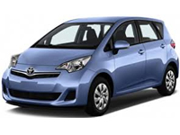 Купить дворники Toyota