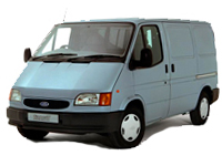 Дворники Ford Transit