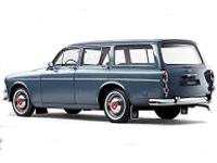 Дворники Volvo 140