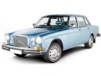 Дворники Volvo 164