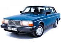 Дворники Volvo 260