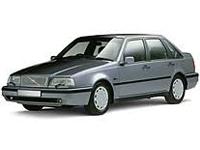 Дворники Volvo 440