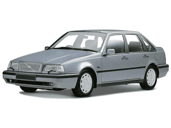 Дворники Volvo 460