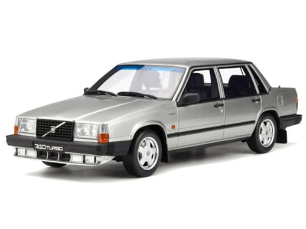 Дворники Volvo 740