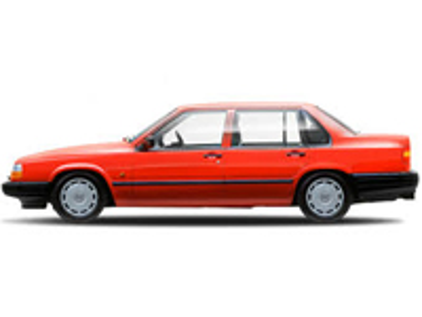 Дворники Volvo 940