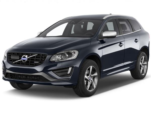 Дворники Volvo XC60