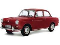 Дворники Volkswagen [VW] 1500