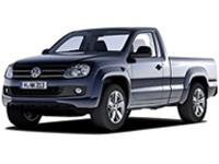 Дворники Volkswagen [VW] Amarok