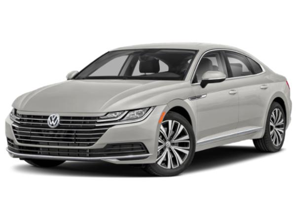Дворники Volkswagen [VW] Arteon