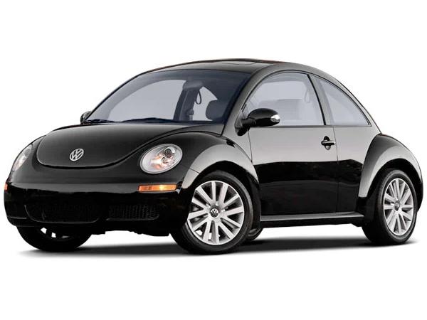 Дворники Volkswagen [VW] Beetle