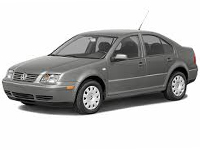 Дворники Volkswagen [VW] Bora