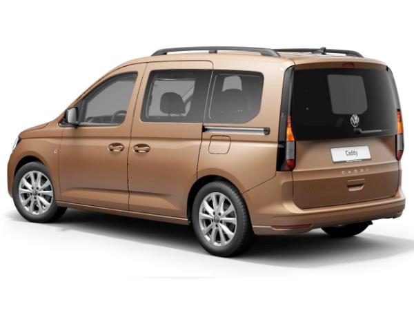 Дворники Volkswagen [VW] Caddy