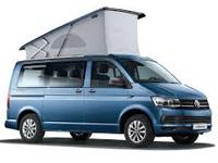 Дворники Volkswagen [VW] California