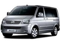 Дворники Volkswagen [VW] Caravelle