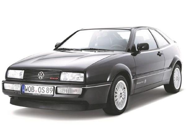 Дворники Volkswagen [VW] Corrado