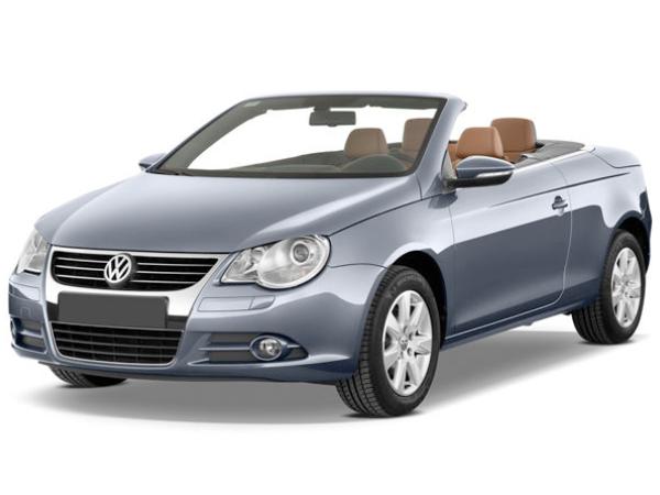 Дворники Volkswagen [VW] Eos