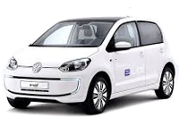 Дворники Volkswagen [VW] e-Up