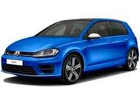 Дворники Volkswagen [VW] Golf