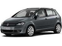 Дворники Volkswagen [VW] Golf Plus
