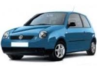 Дворники Volkswagen [VW] Lupo
