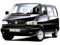 Дворники Volkswagen [VW] Multivan