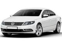 Дворники Volkswagen [VW] Passat CC