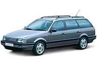 Дворники Volkswagen [VW] Passat