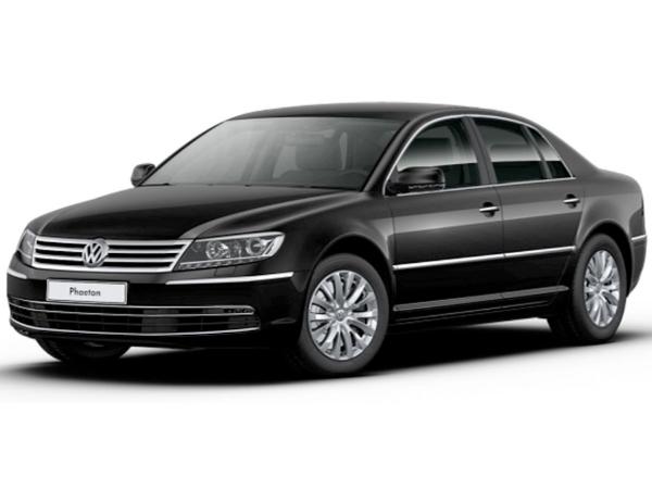 Дворники Volkswagen [VW] Phaeton