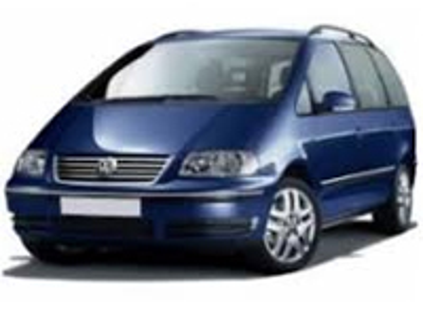 Дворники Volkswagen [VW] Sharan