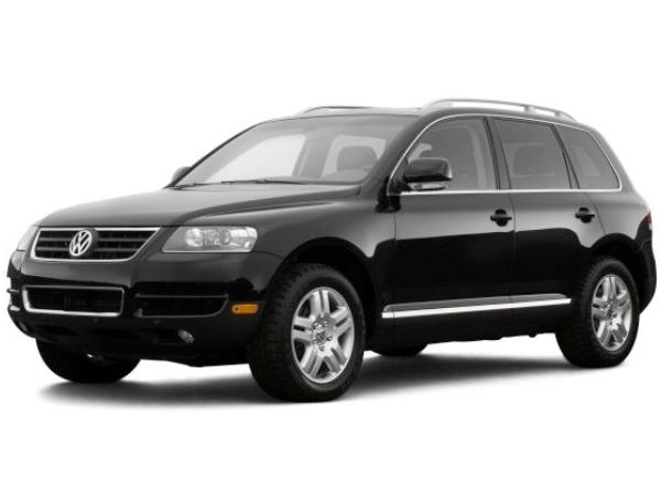 Дворники Volkswagen [VW] Touareg