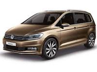Дворники Volkswagen [VW] Touran