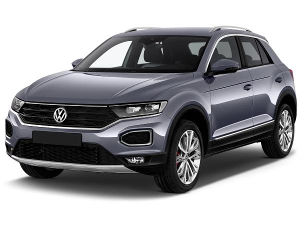 Дворники Volkswagen [VW] T-Roc