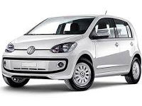 Дворники Volkswagen [VW] Up