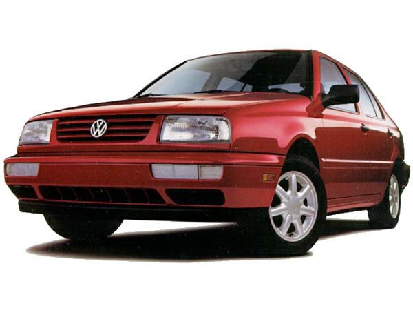 Дворники Volkswagen [VW] Vento