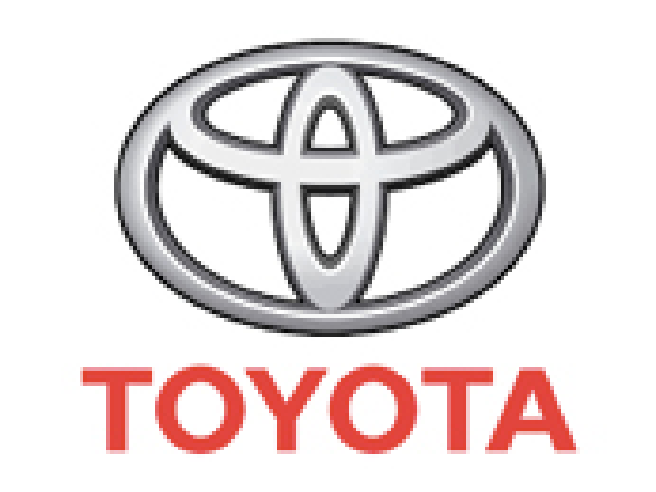 Дворники Тойота